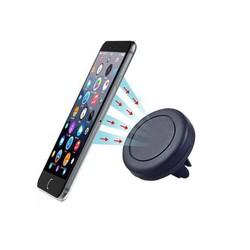 MyXL Universele Auto Air Vent Mount Houder Stand Magnetische Mobiele Telefoon houder voor iphone 7 6 s voor samsung mobiele telefoon tablet GPS
