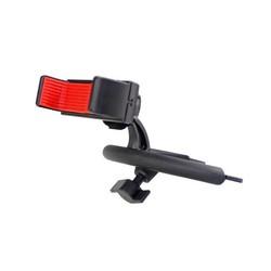 MyXL 360 Roterende Houder voor Mobiele Telefoon in Auto Auto CD Speler Slot Mount Cradle Suporte Celular Auto-styling Accessoires voor iPhone