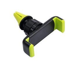Auto-styling mini auto telefoon houder auto dashboard verstelbare beugel mount telefoon standhouder voor samsung iphone gps
