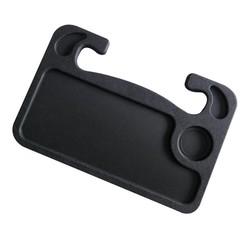 MyXL Universele Stuurwiel Lade Auto Laptop Stand Notebook Bureau Tafel Voedsel/Bekerhouder Stand Auto Styling Auto-accessoires Notebook