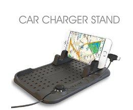 SEBTER Auto-Styling Dashboard Kleverige gel Pad Mat Anti Slip Voor Mobiele Auto Accessoires Telefoon Magnetische HouderIn Aliexpress