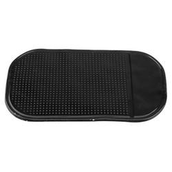 MyXL Zwart 14x8.5 cm Auto Antislip Dash Mat Dashboard Phone Pad Hoder Auto-interieur Accessoires