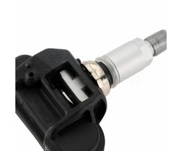 YetahaNieuwe-Originele Bandenspanning Sensor TPMS Sensor Voor Mercedes GLA X156 0009050030 A0009050030 433 MHZ