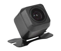 4.3 Inch TFT LCD Auto Achteruitkijkspiegel Monitor Parking 2 Video ingang + 170 Graden Waterdichte Auto achteruitrijcamera Reverse Backup Camera