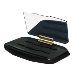 MyXL EANOP O-HUD HUD Head up Display LED Auto Projector GPS Houder voor Ford Volkswagen Renault Chevrolet cruze Peugeot