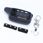 TW9010 Case Sleutelhanger voor Tomahawk TW9010 Case Sleutelhanger Lcd Twee richtingen auto alarm afstandsbediening