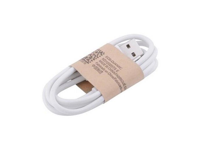 Viecar Micro Usb-kabel Mobiele Telefoon Oplader Draad 1 M Gegevens voor Samsung galaxy S3-S4-S5 HTC