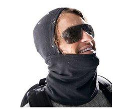 Winddicht Motorfiets Masker Riding Motorbike Gezicht Caps Cs Hoofddeksels Sjaal Warm Fleeces winter outdoor sport snowboard hals fietsen