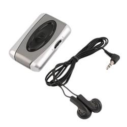 MyXL Persoonlijke TV Geluidsversterkers Gehoorapparaat Assistance Apparaat Luisteren MegafoonDrop