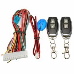 MyXL Car Auto Centrale Kit Deurvergrendeling Locking Voertuig Keyless Systeem Met Afstandsbedieningen Auto Styling Accessoires