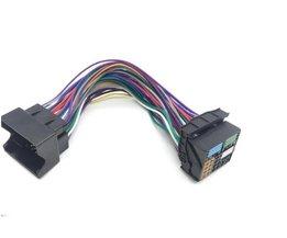 Uitbreiding Adapter Kabel voor Quadlock OPEL BMW VW Golf 7 VI Jetta 5 6 MK5 MK6 Passat B6 5.8 6.5 8 inch MIB