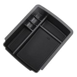 MyXL Car styling, Central Storage Pallet Armrest Container Box For Volkswagen VW Golf 7 MK7 VII