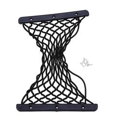 MyXL Auto Styling 1 Stks Interieur Accessoires Voor SUV Terug Achter kofferbak Seat Elastische String Net Mesh Opbergtas Pockets Auto Organizer