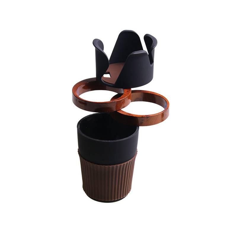 Auto multifunctionele Draagbare Voertuig Seat Cup Key Telefoon Drankjes Accessoires Levert Gear Item