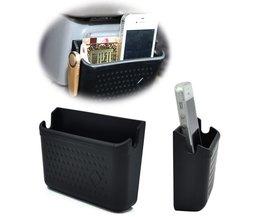 KrisAuto Muti-fuction Opslag Pouch Bag Winkel Telefoon Doos Houder Pocket Organizer