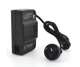 AU Plug Voeding Kabel AC Adapter voor N64