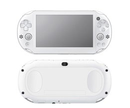 clear full body lcd front back screen protector voor ps2000 guard voor sony ps vita psv2000
