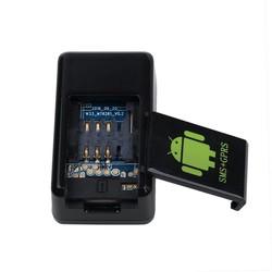 MyXL Real Time Mini Tracker Auto GPS Locator SMS/GSM/GPRS/GPS Netwerk Tracker Luisteren Apparaat met Spraakgestuurd Adapter