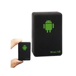 MyXL Mini A8 GPRS Tracker Portable GSM/GPRS Klepstandsteller Tracker Locatie Tracking Adapter Locator Voor Ouderen Huisdieren Rastreador Veicula