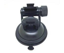 Dvr rijden camera recorder sucker GPS detector dvrs beugel houder vacuüm zuignap houder universele 1 st