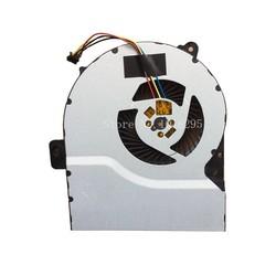 MyXL Laptop CPU Koeler Ventilator Voor Asus X751 X751M X751MA CPU Koelventilator KSB0705HBA10