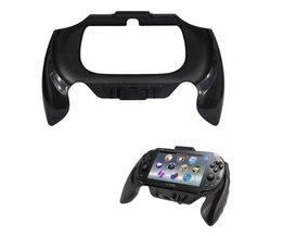 Joypad Bracket Holder Handvat Handgreep Beschermhoes Case sony PlayStation Psvita PS Vita PSV 2000 Gamepad HandGrip Stand