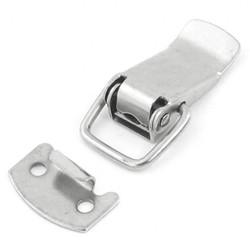 MyXL 2 Set Box Borst Case Spring Loaded Draw Toggle Klink 30mm Lengte