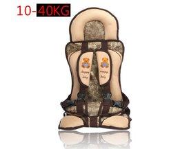 Kind Autozitjes 3-12 Jaar/Beer Stijl Baby-autozitje Draagbare & Comfortabele Baby Baby Autostoeltje Infant Autohoezen