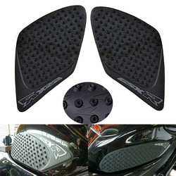 MyXL Voor Suzuki GSXR1000 2007-2008 K7 GSXR 1000 Motorfiets Protector Anti slip Tank Pad Sticker Gas Knee Grip Tractie Side 3 M Decal