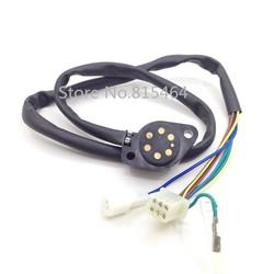 MyXL Yecnecty Voor Suzuki GS125 GN125 Motorfiets Gear Indicator Shift Sensor 1 Stuk Motor Fiets Gear Positie Sensor Accessoires