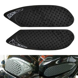 MyXL Voor Suzuki GSXR 600 750 2006-2007 GSXR600 GSXR750 K6 Protector Anti slip Tank Pad Sticker Gas Knee Grip Tractie Side 3 M Decal