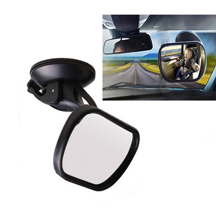 Baby Zitje Achteruitkijkspiegel Auto Kind Kids Achteruitkijkspiegels voor BMW M2 M3 M4 M5 voor mitsu