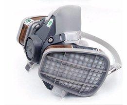 ITAATOP6200 Spray Masker Respirator Gas Beschermen Masker voor water transfer printing film