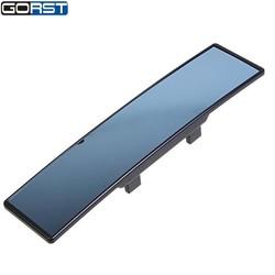 MyXL GORST Auto binnenspiegel breedhoekspiegel na sportscenter reflecterende lens gebogen glas blauwe zijspiegel