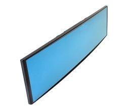 300mm Wide Vision Auto Glare Proof Spiegel vooruitzichten interieur auto groothoek achteruitkijkspiegel oppervlak endoscoop