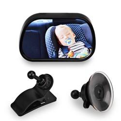 MyXL Baby Achteruitkijkspiegel Baby Zitje Auto Baby Kind Kids Achteruitkijkspiegel Veiligheid Reverse Autozitjes Spiegel