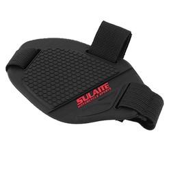 MyXL Universele Motorfiets antislip Gear Shifter Schoen Laarzen Protector TPU Zachte Rubber Skidproof Shift Sok Boot Cover Pad
