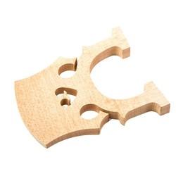 MyXL Professionele 1/4 Cello Bridge Maple Exquisite Vakmanschap Duurzaam Cello Onderdelen Accessoires