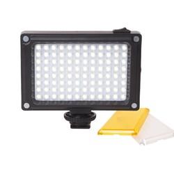 MyXL Ulanzi96 LED Panel Video Light Photo Licht Vullen op Camera Video Hotshoe LED Lamp Verlichting voor Camera Camcorder DSLR