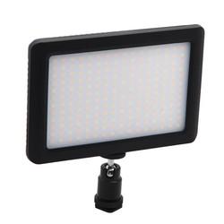 MyXL 12 W 192 LED Studio Video Continu Licht Lamp Voor Camera DV Camcorder Black