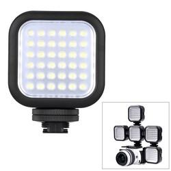 MyXL Originele Godox LED36 LED Video Licht 36 Led-verlichting Lamp Fotografische Verlichting 5500 ~ 6500 K voor DSLR Camera Camcorder mini DVR