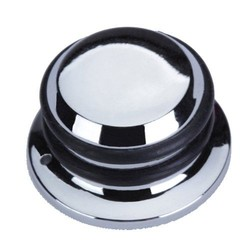 MyXL Tone knop in Metalen van plating chroom voor basgitaar