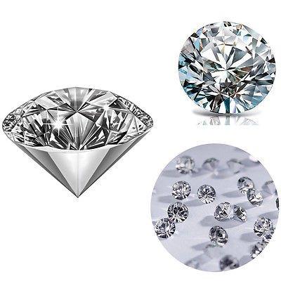 7200 Diamond Tafel Confetti Wedding Crystal Scatter Decoratie Acryl Gem Party Decor