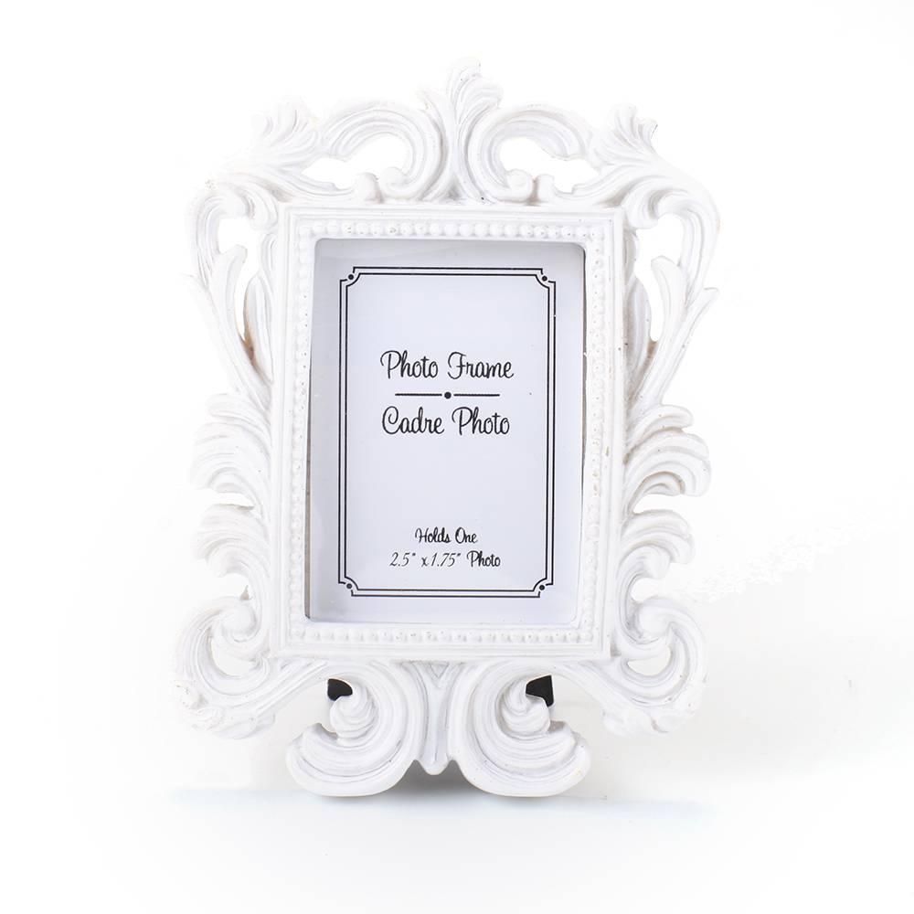 Xin 3 inch Hars bruiloft Fotolijst Artikelen CreatieveFotolijst Decoratie Frame Houder Foto Decor
