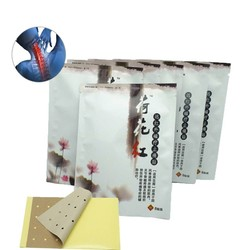 MyXL 80 Stks/10 Zak Chinese Zalf Voor Pijn Terug Massager Medicinale Pleisters Pijn Patch Pleister Pijnbestrijding Patches K00610