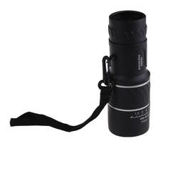 MyXL Ultra-compact 16x52 Monoculaire Spotting Scope Enkele Buis TelescoopTelescoop Pocket Binoculo Jacht