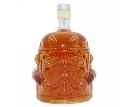 Nieuwigheid Star Wars Stormtrooper Helm Wijnglas Wodka Whisky Decanter Likeur Crystal Wijnglas Fles Beluchter Bar Gereedschap Geschenken <br />  maimon