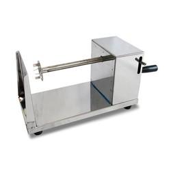 MyXL Aardappel Spiraal Cutter Rvs Handleiding Fruit Plantaardige Spiralizer Professionele Keuken Tools Potato Cutter <br />  VKTECH
