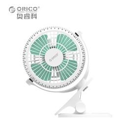 MyXL UF2-WH USB Fan Mini Elektrische Ventilator met Sleutelschakelaar Hoek verstelbare-Wit <br />  Orico