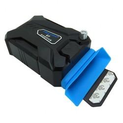 MyXL Effectieve universele Laptop koeler USB Notebook koelventilator raditator pad Voor PC Base Computer Cooling Pad Versterken Editie <br />  Rii